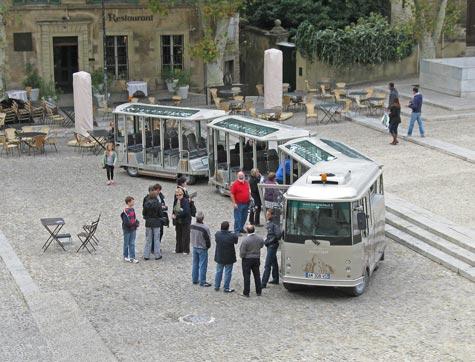 public transportation in avignon france. Black Bedroom Furniture Sets. Home Design Ideas